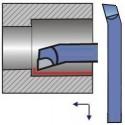 Nóż NNWb ISO 9 HSS